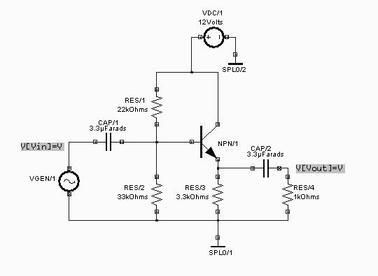 Emitter follower circuit ccuart Image collections